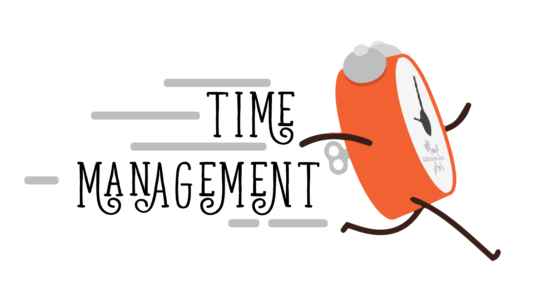 How to: Time Management