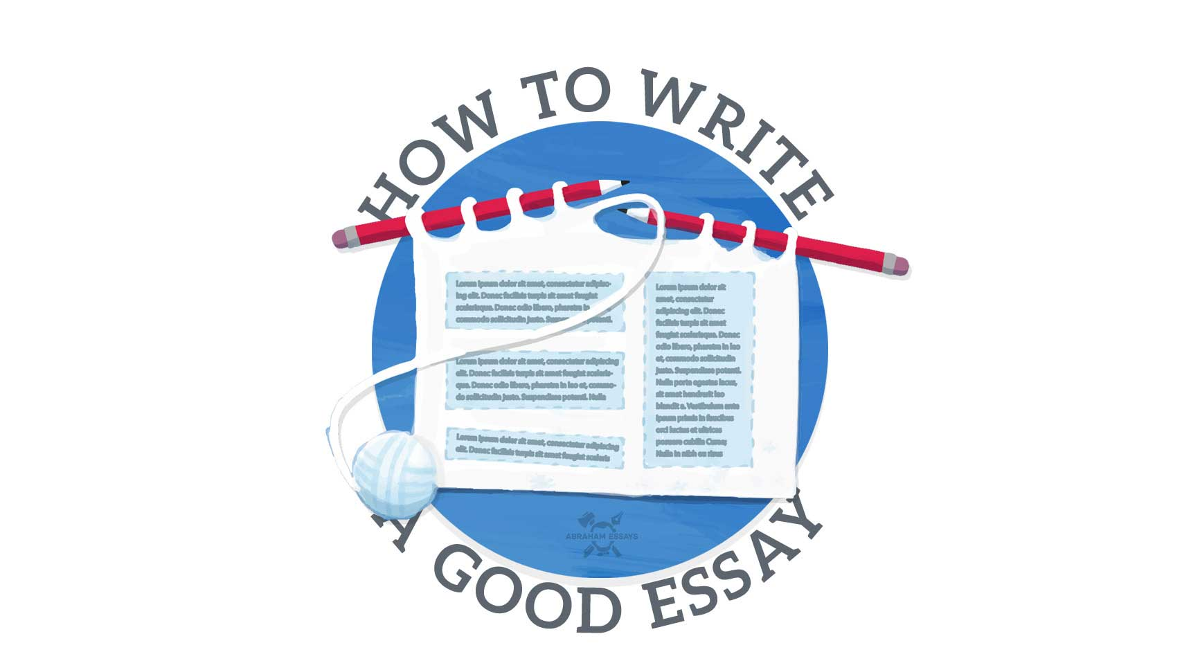 How to write a good essay? Topics, Outline, Tips